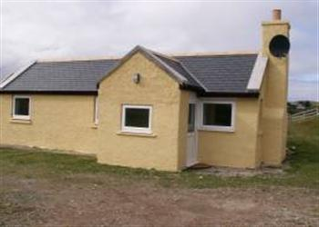 Strathy Cottage in Caithness