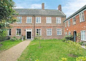 Street Farm Cottage in Norfolk