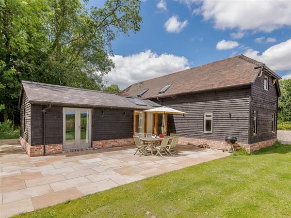 Strides Barn in Wiltshire