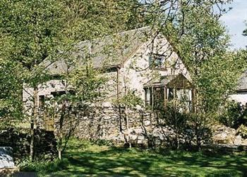 Strone Cottage From Cottages 4 You Strone Cottage Is In