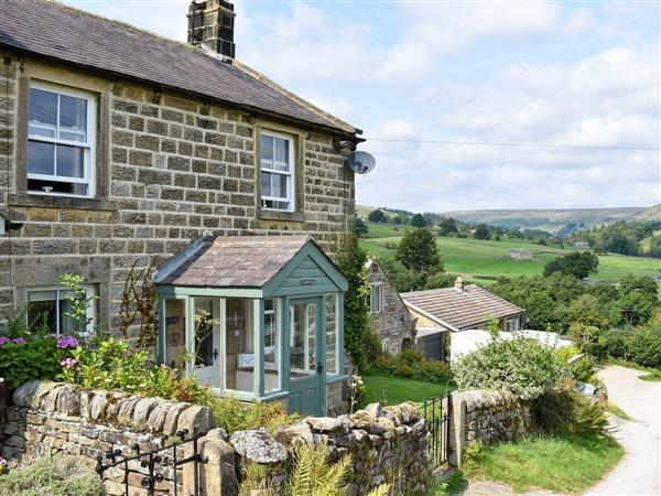 Stud Fold Cottage in North Yorkshire