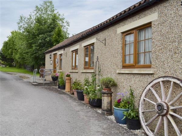 Studley House Farm Cottages - Swallowtail Cottage in North Yorkshire