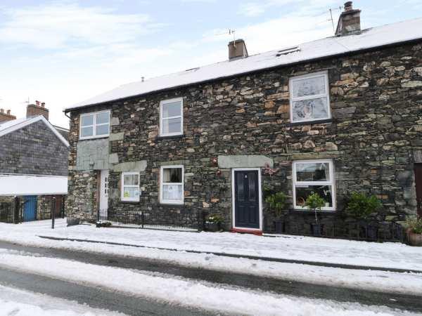 Stybarrow Cottage, Cumbria