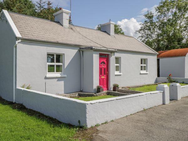Suaimhneas in Sligo