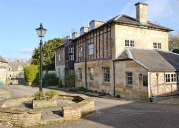Sudeley Castle Country Cottages - Prince Rupert from Cottages 4 You
