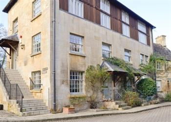 Sudeley Castle Country Cottages - Princess Elizabeth from Cottages 4 You