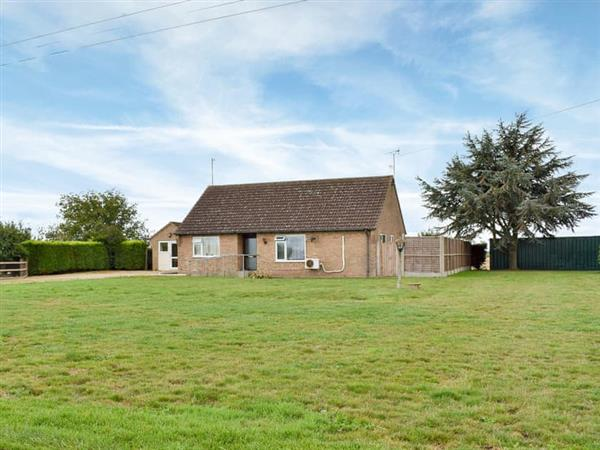 Sues Farm View in Cambridgeshire