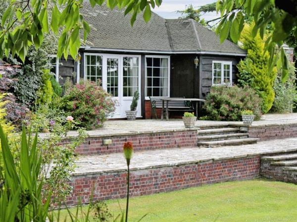 Summer House in Denbighshire