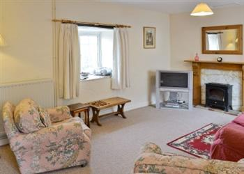 Summercourt Cottages - Granary in Cornwall