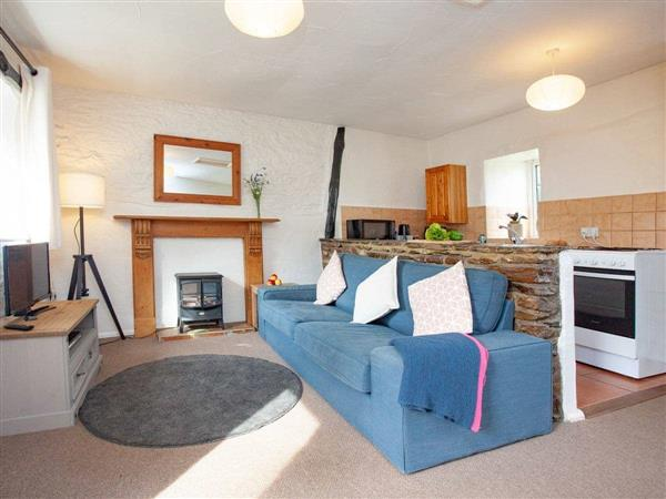 Summercourt Cottages - Linhay in Cornwall