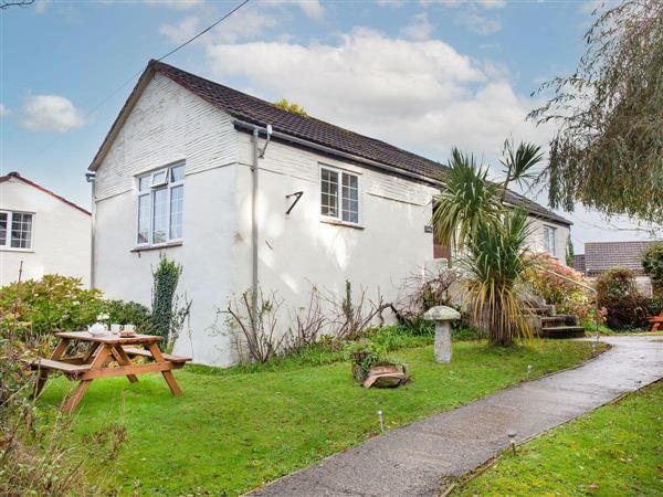 Summercourt Cottages - Smithy, Looe, Cornwall