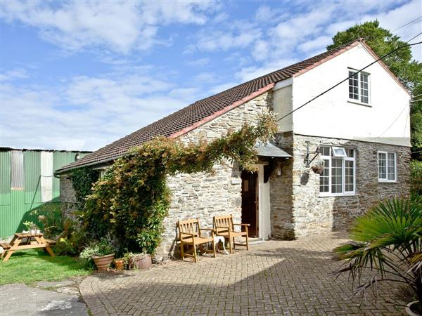 Summercourt Cottages - Stables from Cottages 4 You