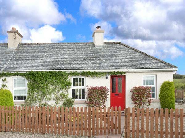 Summerhill Cottage in County Donegal