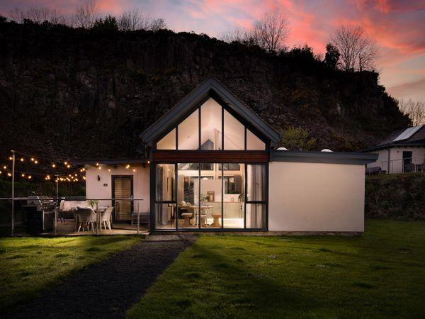 Summerset Lodge from Sykes Holiday Cottages