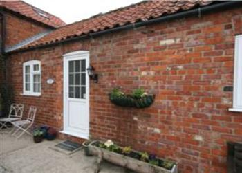 Summertree Cottages - Midsummer Mews  in North Yorkshire