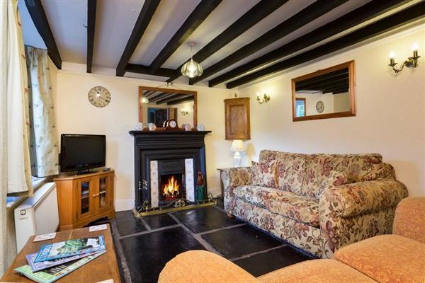 Sunbeam Cottage, Coniston - Cumbria