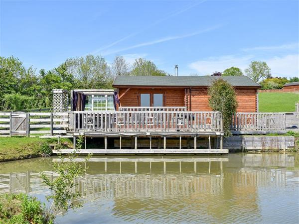 Sunbrae Holiday Lodges - Robin Lodge in Worcestershire