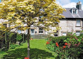 Sunday Cottage in Derbyshire