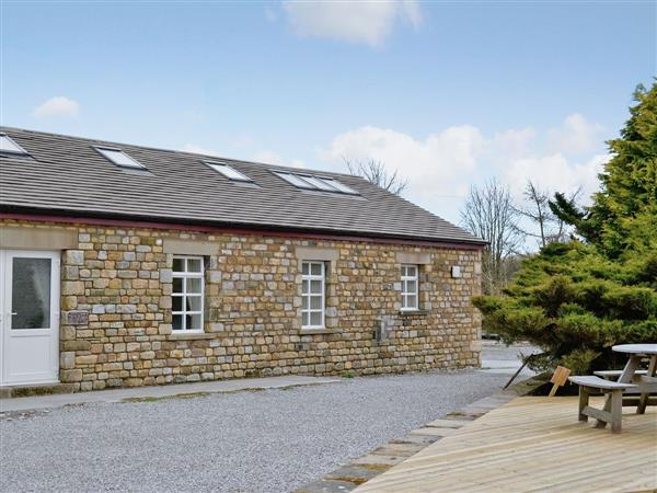 Sunny Bank Cottages - Burn Moor View in Lancashire