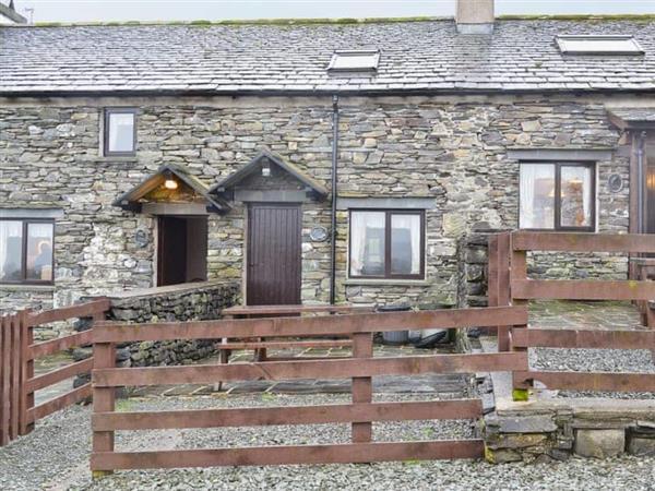 Sunny Brow Cottage in Cumbria