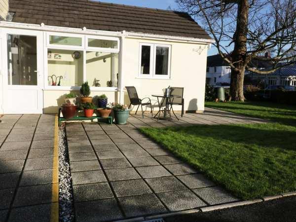 Sunny Corner in Cornwall