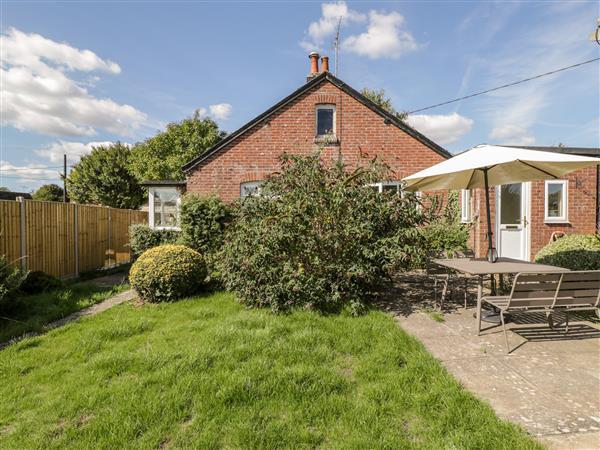 Sunny Croft in Dorset
