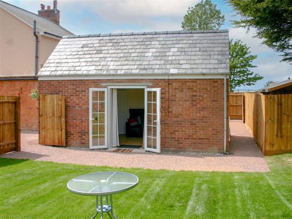Sunny Hunny Cottages - Sunny, Hunstanton