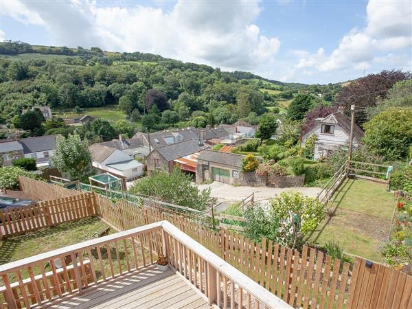 Sunny Views, Combe Martin, Devon