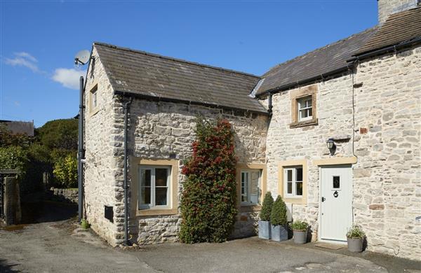Sunnylea Cottage in Derbyshire