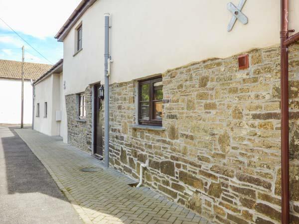 Sunnymead Cottage in Devon