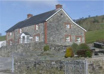 Sunnyside in Powys