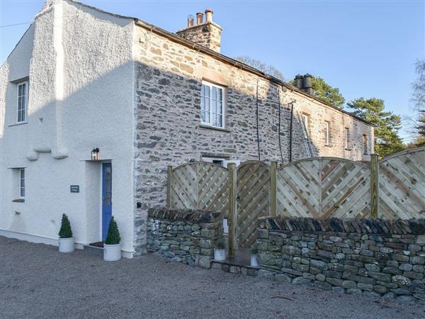 Sunnyside Cottage in Cumbria