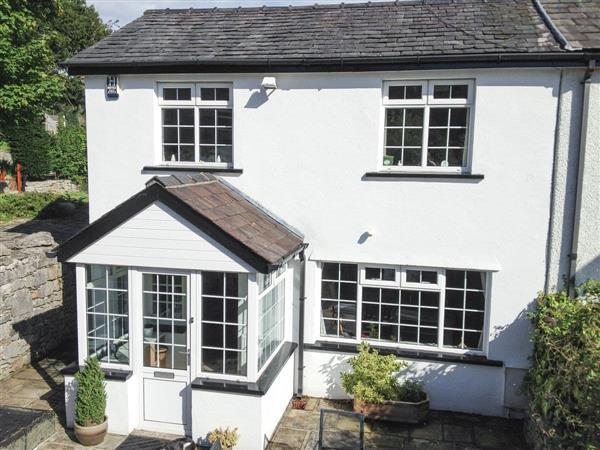 Sunnyside Cottage in Lancashire