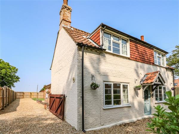 Sunnyside Cottage from Sykes Holiday Cottages