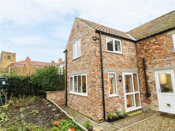 Sunnyside Garden Cottage in North Yorkshire