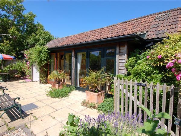 Sunnyside in Somerset