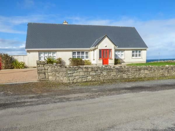Sunset Beach Cottage in Mayo
