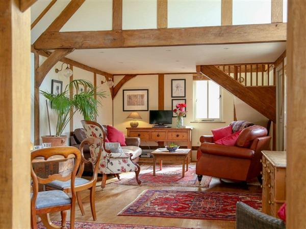 Surrey Hills Retreat in Surrey