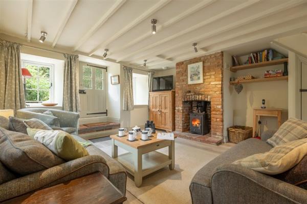 Sutton Cottage in Norfolk