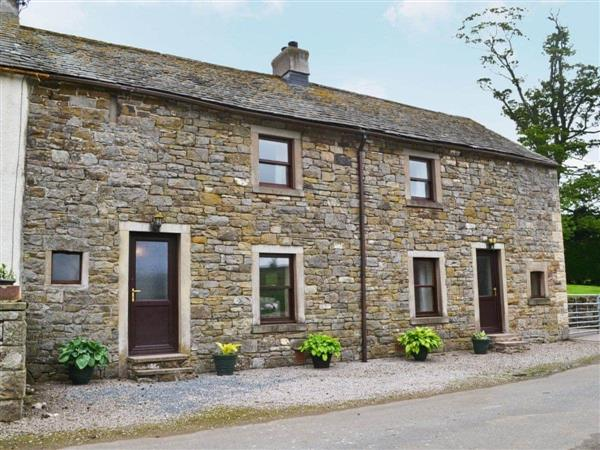 Swaledale Cottage in Cumbria