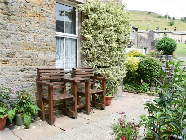 Swaleside House in North Yorkshire