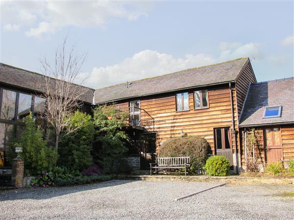 Swallow Cottage, Shropshire