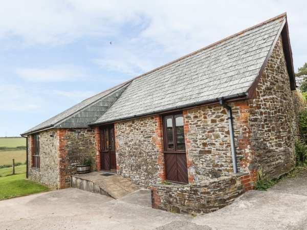 Swallow Cottage in Cornwall