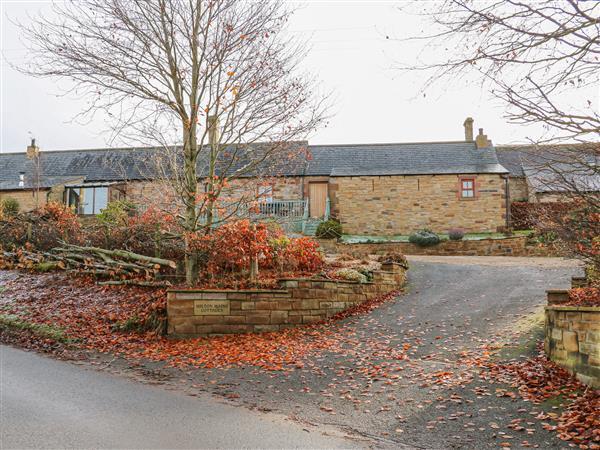 Swallow Cottage in Cumbria