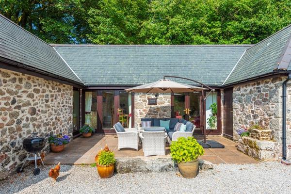 Swallow Cottage in Devon