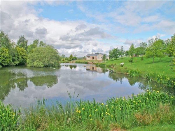 Swallow's Nest in Cumbria
