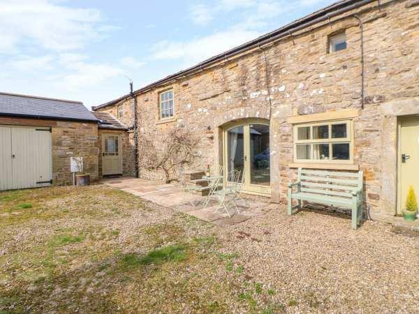 Swallows Barn in Durham