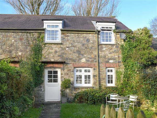 Swallows Cottage, Ivy Court Cottages, Llys-y-Fran