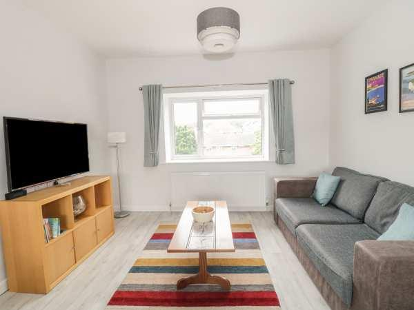 Swanage Bay Apartment from Sykes Holiday Cottages