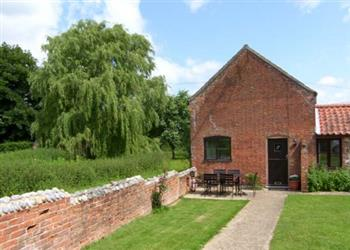 Sweet Briar Barn from Sykes Holiday Cottages